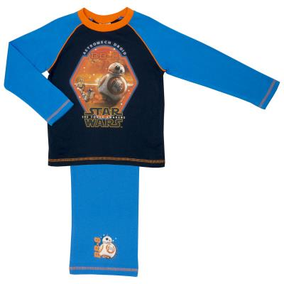 Boys Star Wars BB8 Pyjamas (76853)