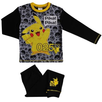 Boys 'Pika!' Pokemon Pyjamas (76867)