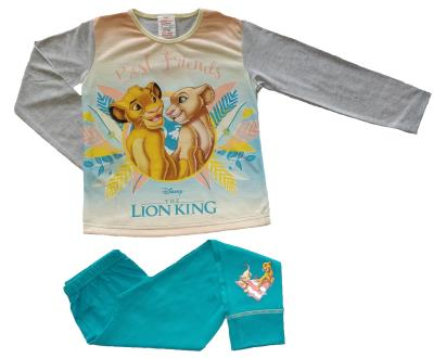 Girls Lion King Pyjamas (76768)