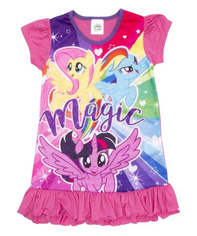 Girls My Little Pony Nightie (74785)