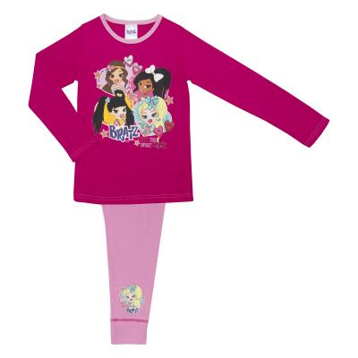 Girls Bratz Pyjamas (70282)