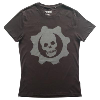 Men's Gears of War Omen T-Shirt (76832)