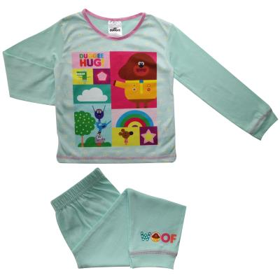 Girls Hey Duggee Pyjamas (76835)