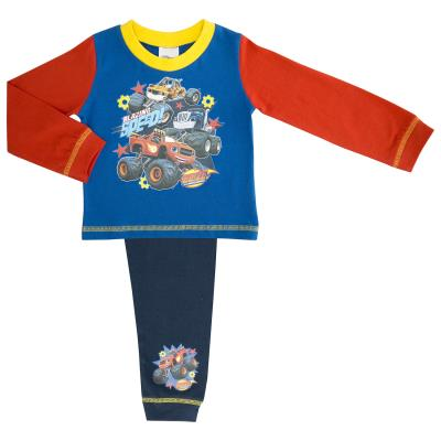 Boys Blaze and the Monster Machines Pyjamas (66421)