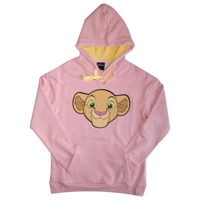 The Lion King - Nala Women's Hoodie (76951)