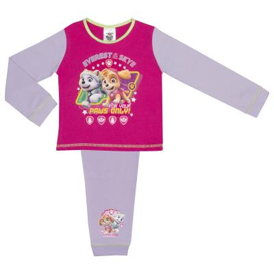 Girls Paw Patrol Pyjamas (66343)