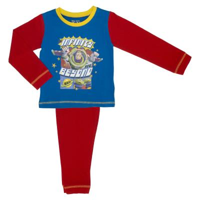 Boys Toy Story Pyjamas (69709)