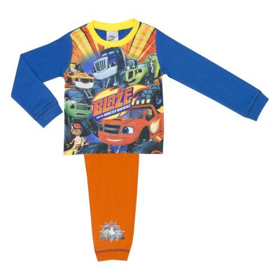 Boys Blaze and the Monster Machines Pyjamas (71012)