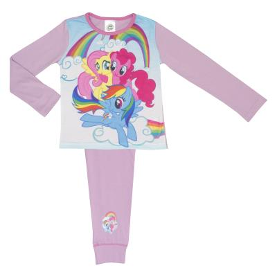 Girls My Little Pony Pyjamas (71024)