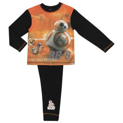 Boys Star Wars Pyjamas (71073)