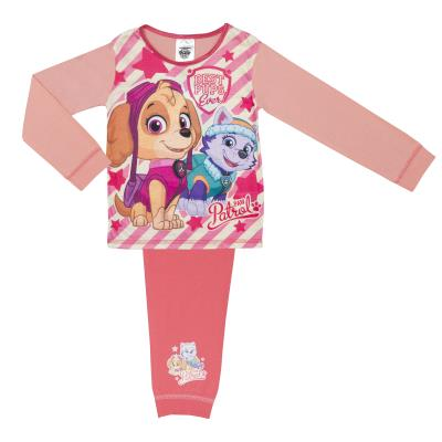 Girls Paw Patrol Pyjamas (71019)