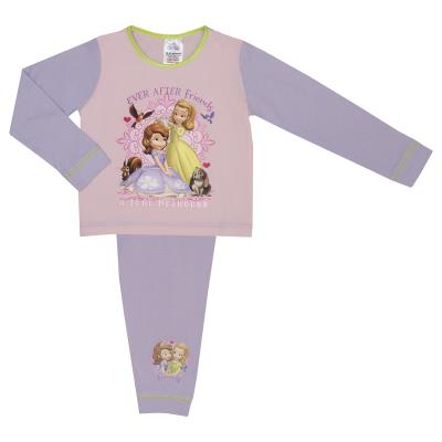 Girls Sofia the First Pyjamas (69577)