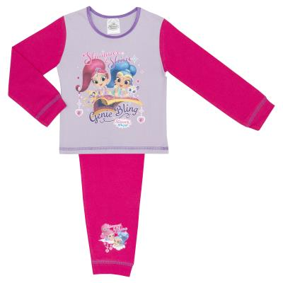 Girls Shimmer and Shine Pyjamas (72107)