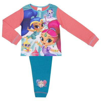 Girls Shimmer and Shine Pyjamas (71018)