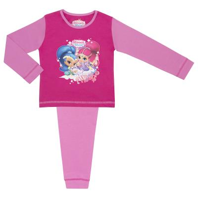 Girls Shimmer and Shine Pyjamas (72393)