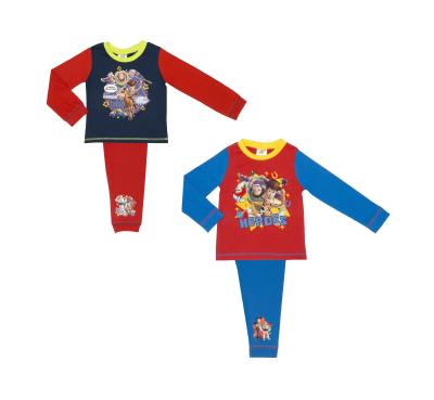 Boys 2 Pack Toy Story Pyjamas (73609)
