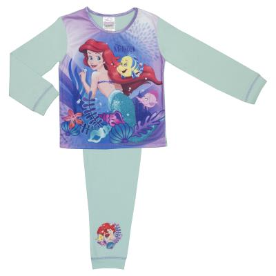 Girls Princess Ariel Pyjamas (76434)