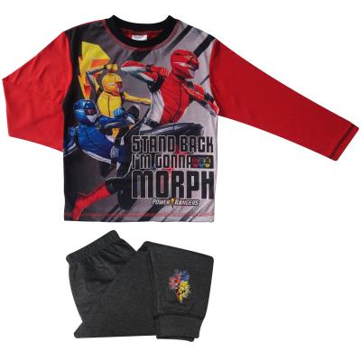 Boys Power Rangers Pyjamas (76784)