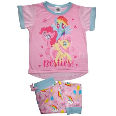 Girls My Little Pony Pyjamas (76802)