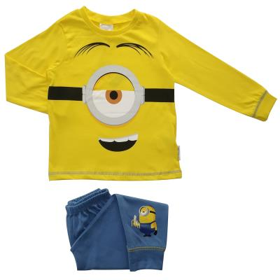 Boys Minions Novelty Pyjamas (76825)