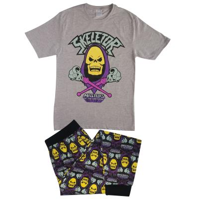 Mens Skeletor Pyjamas (76920)