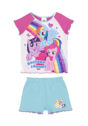 Girls My Little Pony Shortie Pyjamas (74813)