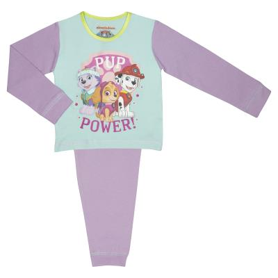 Girls Paw Patrol Pyjamas (67847)