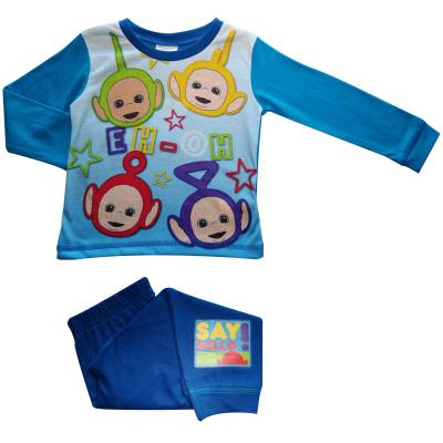 Boys Toddler Teletubbies Pyjamas (76776)