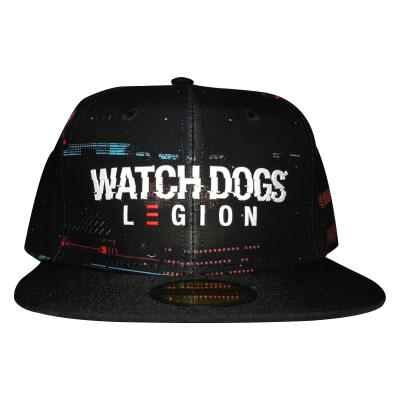 Men's Watch Dogs: Legion Snapback Cap (76948)