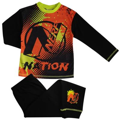 NERF Pyjamas - Boys NERF Nation Design (76987)
