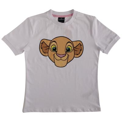 The Lion King - Nala Women's T-Shirt (76950)