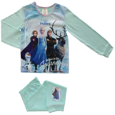 Toddler Girls Frozen 2 Pyjamas (76780)