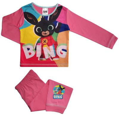 Girls Bing Bunny Colour Block Pyjamas (76868)