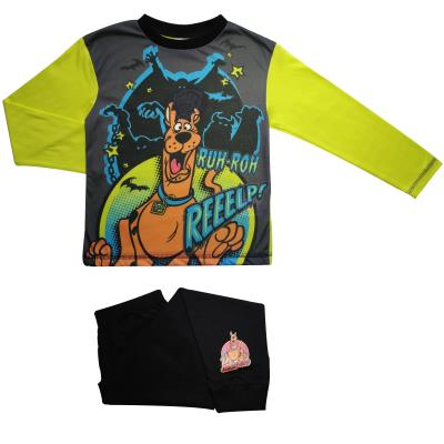 Boys Scooby Doo Pyjamas (76798)