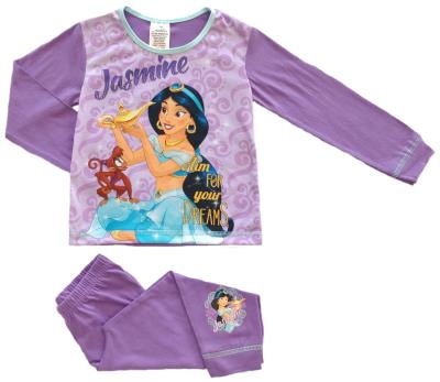 Girls Aladdin Princess Jasmine Pyjamas (76771)