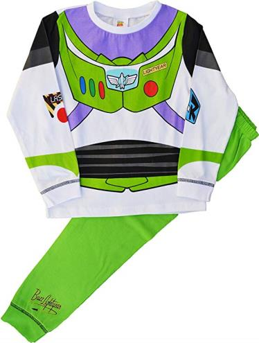 Boys Toy Story Novelty Pyjamas (59904)