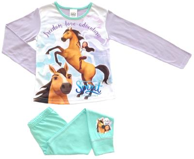 Girls Spirit Riding Free Pyjamas (76773)