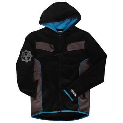 Gears of War - Omen Tech Men's Hooded Jacket (76953)