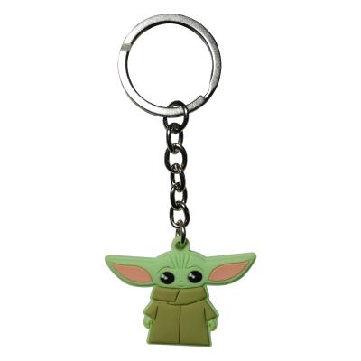 The Mandalorian - The Child Keychain (76961)