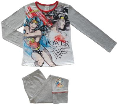Girls Wonder Woman Pyjamas (76778)