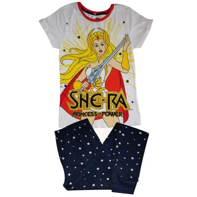 Ladies She-Ra Pyjamas (76928)
