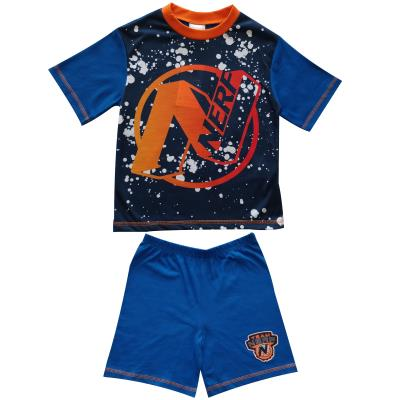 Boys NERF Shortie Pyjamas (76813)