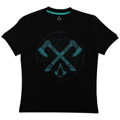 Assassin's Creed Valhalla - Axes - Women's T-Shirt (76935)