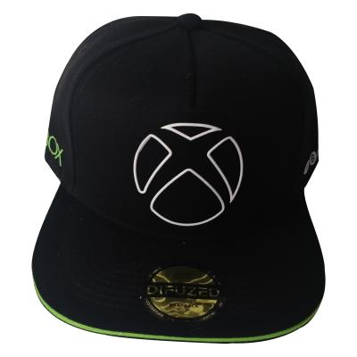 Men's Xbox Ready to Play Snapback Cap (76897)