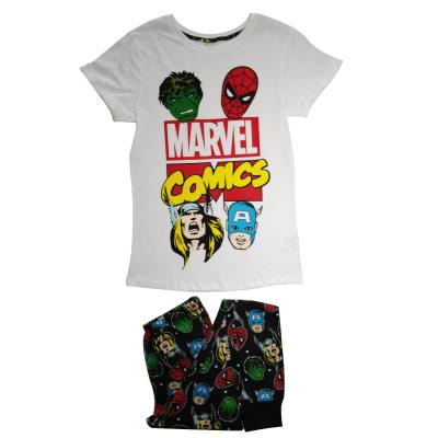 Ladies Marvel Avengers Pyjamas (76794)