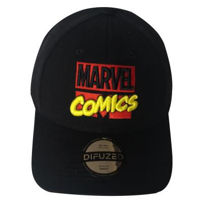 Men's Marvel Comics Adjustable Cap (76852)