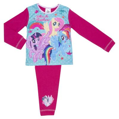 Girls My Little Pony Pyjama Set (76433)
