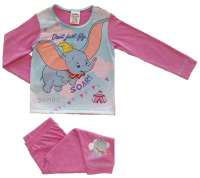 Girls Toddler Dumbo Pyjamas (76770)