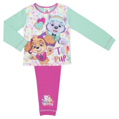 Girls Paw Patrol Pyjamas (76429)