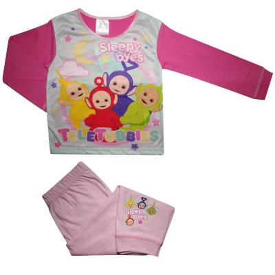 Girls Teletubbies Pyjamas (76877)